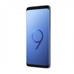 Samsung Galaxy S9 64GB Dual Sim kék Okostelefon (SM-G960FZBDXEH)