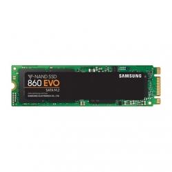 Samsung SSD 250GB - MZ-N6E250BW (860 EVO Series, M.2 SATA)