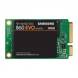 SAMSUNG SSD Msata, 500GB (MZ-M6E500BW)