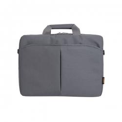 SBOX 15,6'' Broadway Szürke Notebook táska (NLS-6483S)