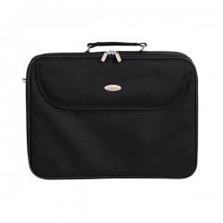 SBOX New York 15,6'' Fekete Notebook táska (NLS-3015B)