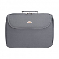 SBOX New York 15,6'' Szürke Notebook táska NLS-3015S)