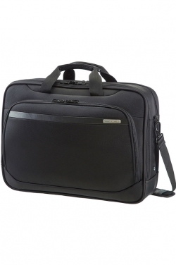 Samsonite VECTURA BAILHANDLE L Notebook Táska17.3'' Fekete (39V-009-006)