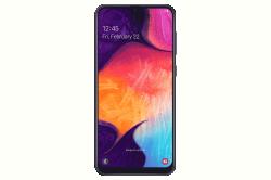 Samsung Galaxy A50 Fekete 128GB Dual Okostelefon (SM-A505FZKSXEH)