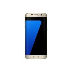 Samsung Galaxy S7 Edge SM-G935 32GB Arany Okostelefon (SM-G935FZDAXEH)