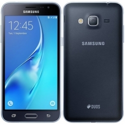Samsung Galaxy J3 (2016) Dual Sim Fekete Okostelefon (SM-J320FZKDXEH)