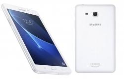 Samsung Galaxy Tab A T285 (2016) 7.0 8GB 4G/LTE Fehér tablet (SM-T285NZWAXEH)