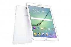 Samsung Galaxy Tab S2 VE 9,7'' SM-T819 Wifi+LTE Fehér Tablet (SM-T819NZWEXEH)