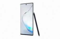 Samsung Galaxy Note 10 256GB DS Fekete okostelefon (SM-N970FZKDXEH)