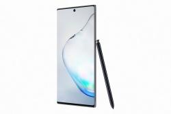 Samsung Galaxy Note 10+ 256GB DS Fekete okostelefon (SM-N975FZKDXEH)