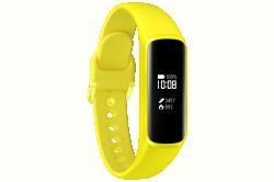Galaxy Fit e sárga SM-R375NZYAXEH