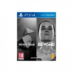 SONY PS4 JÁTÉK HEAVY RAIN & BEYOND COLLECTION