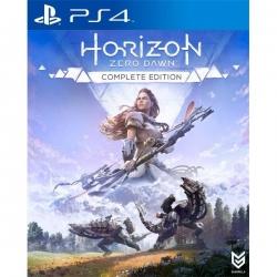 Sony HORIZON ZERO DAWN COMPLETE EDITION PS4 Játék (PS719959168)