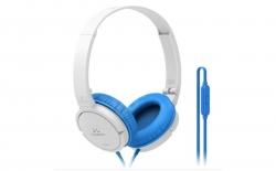 Soundmagic P11S Fehér-kék