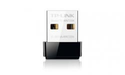 Tp-Link TLWN725N Wifi N Nano USB Adapter