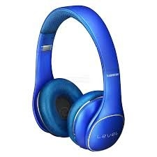 Samsung Level On kék mikrofonos fejhallgató (EO-PN900BLEGWW)