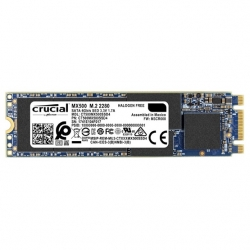 Crucial M.2 MX500 - 500Gb - meghajtó (CT500MX500SSD4)