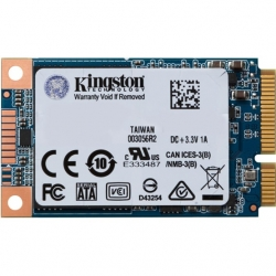 KINGSTON mSATA UV500 120GB (SUV500MS/120G)