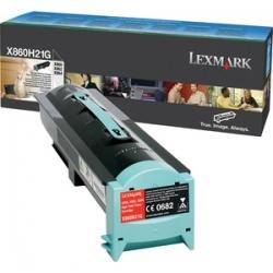 Lexmark X860H21G Original Toner  (X860H21G)