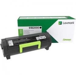 Lexmark Original Toner (51B2000)