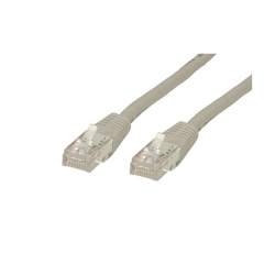 STANDARD CAT5e 7m szürke UTP Kábel (S1407-50)