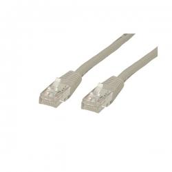 STANDARD CAT5e 0.5m szürke UTP Kábel (S1400-250)