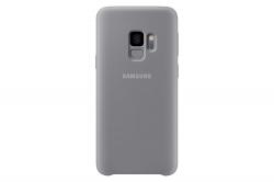 Samsung Galaxy S9 EF-PG960TJEGWW Silicone Cover Szürke