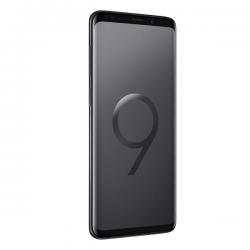Samsung Galaxy S9+ 64GB Dual Sim fekete Okostelefon (SM-G965FZKDXEH)