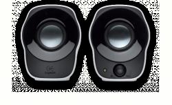 Logitech Z120 Fekete-fehér Hangszóró (980-000513)
