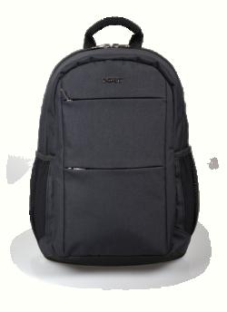 Port Sydney notebook hátizsák, 13.3''-14'' méret, fekete (135074)