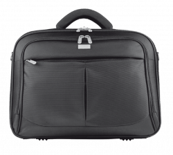 Trust Sydney Carry Bag 17,3'' Fekete Notebook Táska  (17415)