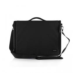 ModeCom Torino Notebook Táska 15,6'' Fekete (TORINO BLACK)