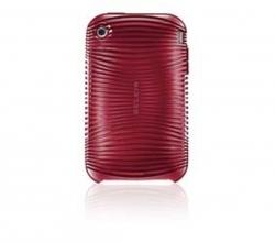 Belkin F8Z460EARED iPhone  piros szilikon telefontok