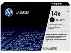 HP 14X fekete toner (CF214X)