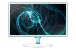 Samsung LT24D391EW/EN 23,6'' fehér-kék Led monitor