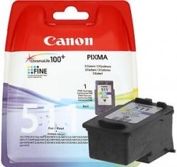 Canon CL-511 színes tintapatron (2972B009)