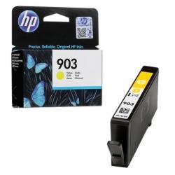 HP 903 sárga tintapatron (T6L95AE)
