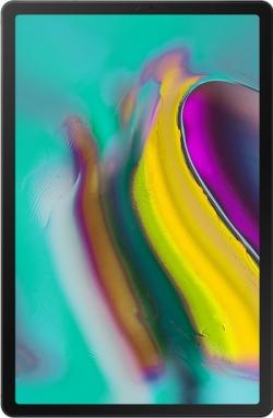 Samsung Galaxy Tab S5e (SM-T720) 10,5'' 64GB fekete Wi-Fi tablet (SM-T720NZKAXEH)