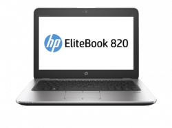 HP EliteBook 820 G3 T9X46EA Notebook