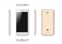 Huawei Nova Smart Dual Sim arany 16 GB (51091LYV)