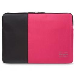 Targus TSS94813EU Pulse 13''-14'' fekete/pink notebook tok