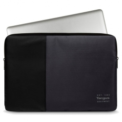 Targus Pulse 13-14   Laptop Sleeve - Black Ebony - notebook védőtok ... c4ab53b9f4