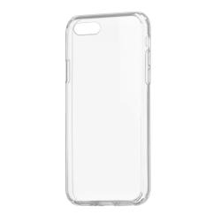 Nokia 7.1 vékony szilikon hátlap  Átlátszó  (TPU-NOK-7.1-TP)