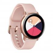 Samsung  Galaxy Watch Active rózsaarany  okosóra (SM-R500NZDAXEH)