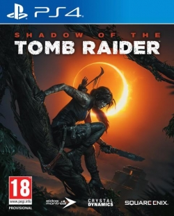 Shadow of the Tomb Raider PS4 (2805332)