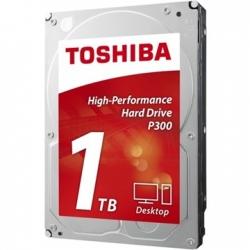 TOSHIBA 3.5'' HDD SATA-III 1TB 7200RPM 64MB CACHE