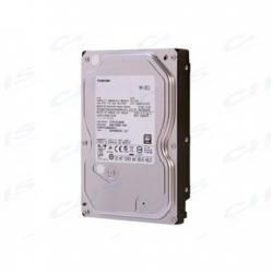 TOSHIBA 3.5'' HDD SATA-III 2TB 7200RPM 32MB CACHE
