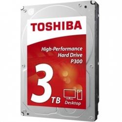 TOSHIBA 3.5'' HDD SATA-III 3TB 7200RPM 64MB CACHE