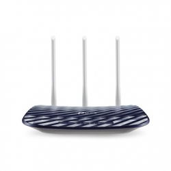 TP-LINK WIRELESS ROUTER DUAL BAND AC750 1XWAN(100MBPS) + 4XLAN(100MBPS), ARCHER C20