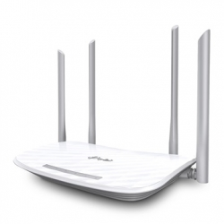 TP-LINK WIRELESS ROUTER DUAL BAND AC1200 router